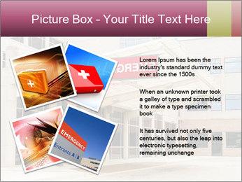 0000073164 PowerPoint Templates - Slide 23