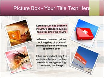 0000073164 PowerPoint Templates - Slide 24