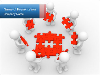 0000073166 PowerPoint Template - Slide 1