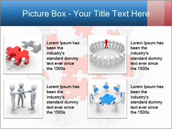 0000073166 PowerPoint Template - Slide 14
