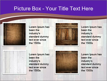0000073167 PowerPoint Templates - Slide 14