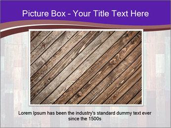 0000073167 PowerPoint Templates - Slide 16