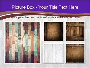 0000073167 PowerPoint Templates - Slide 19