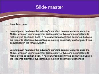 0000073167 PowerPoint Templates - Slide 2