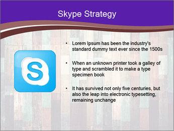 0000073167 PowerPoint Templates - Slide 8