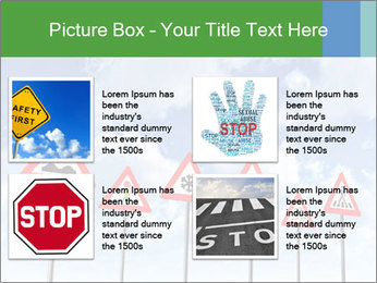 0000073169 PowerPoint Template - Slide 14