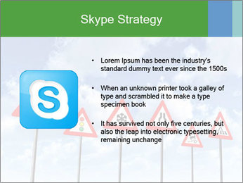 0000073169 PowerPoint Template - Slide 8