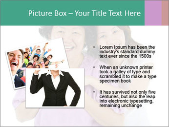 0000073172 PowerPoint Templates - Slide 20