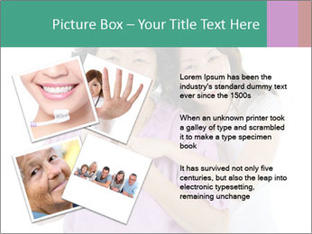 0000073172 PowerPoint Templates - Slide 23