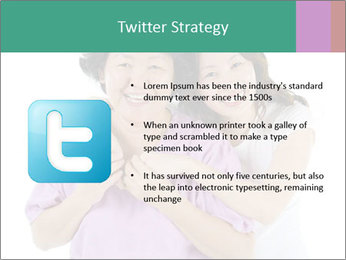 0000073172 PowerPoint Templates - Slide 9