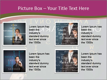 0000073173 PowerPoint Template - Slide 14