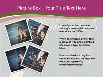 0000073173 PowerPoint Template - Slide 23
