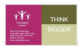 0000073174 Business Card Templates