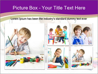0000073175 PowerPoint Template - Slide 19