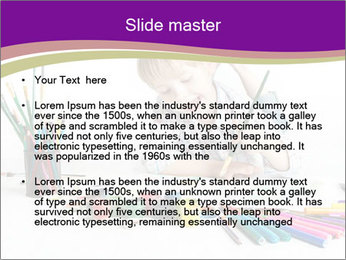 0000073175 PowerPoint Template - Slide 2
