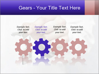 0000073176 PowerPoint Template - Slide 48