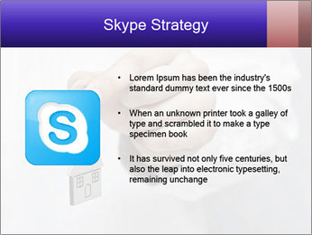 0000073176 PowerPoint Template - Slide 8