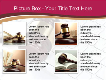 0000073179 PowerPoint Template - Slide 14