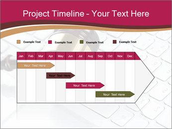 0000073179 PowerPoint Templates - Slide 25