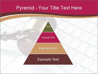 0000073179 PowerPoint Templates - Slide 30