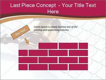 0000073179 PowerPoint Templates - Slide 46