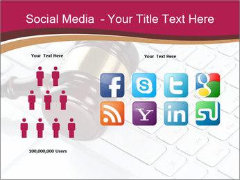 0000073179 PowerPoint Templates - Slide 5