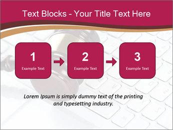 0000073179 PowerPoint Templates - Slide 71