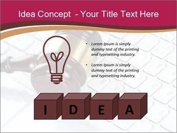 0000073179 PowerPoint Templates - Slide 80