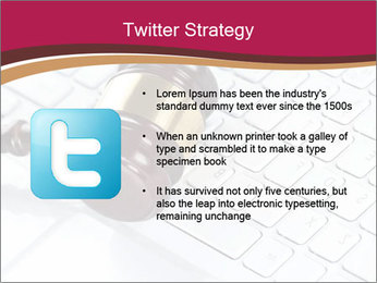 0000073179 PowerPoint Template - Slide 9