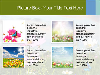 0000073180 PowerPoint Template - Slide 14