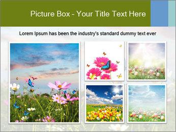 0000073180 PowerPoint Template - Slide 19