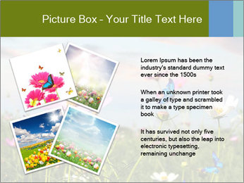 0000073180 PowerPoint Templates - Slide 23