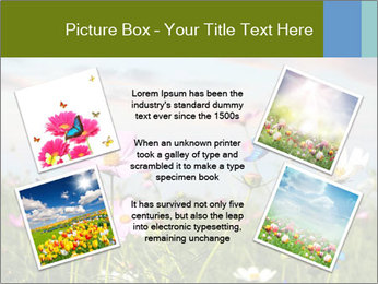 0000073180 PowerPoint Templates - Slide 24