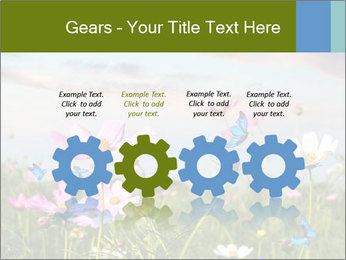 0000073180 PowerPoint Templates - Slide 48