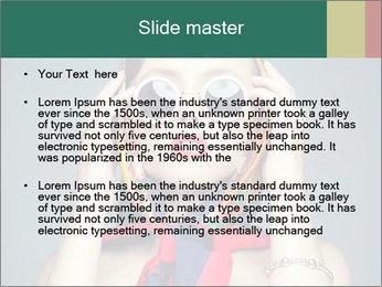 0000073181 PowerPoint Template - Slide 2