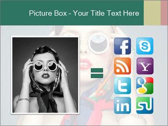 0000073181 PowerPoint Template - Slide 21