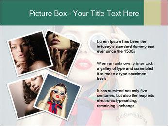 0000073181 PowerPoint Template - Slide 23