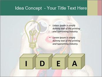 0000073181 PowerPoint Template - Slide 80