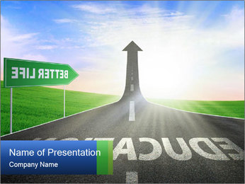0000073184 PowerPoint Template - Slide 1