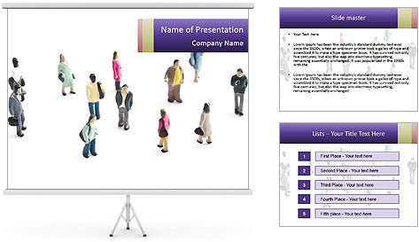 0000073185 PowerPoint Template