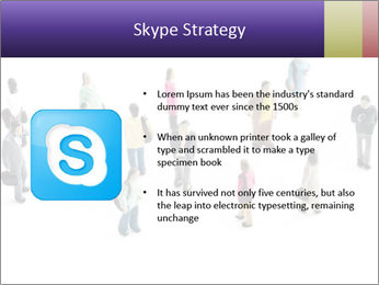 0000073185 PowerPoint Template - Slide 8