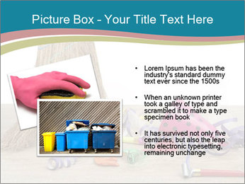 0000073186 PowerPoint Templates - Slide 20