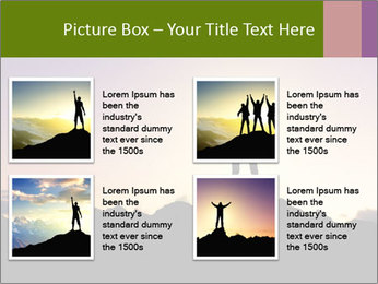 0000073188 PowerPoint Template - Slide 14