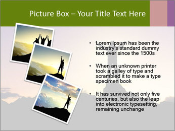 0000073188 PowerPoint Template - Slide 17