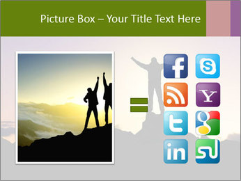 0000073188 PowerPoint Template - Slide 21
