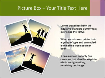 0000073188 PowerPoint Template - Slide 23