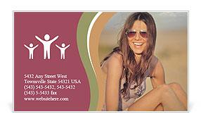 0000073189 Business Card Templates
