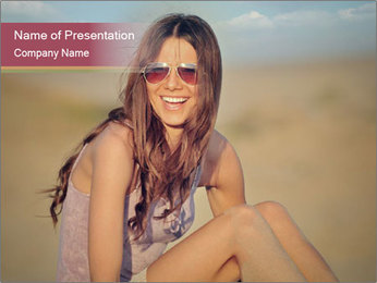 0000073189 PowerPoint Template - Slide 1