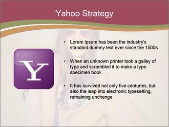 0000073189 PowerPoint Templates - Slide 11