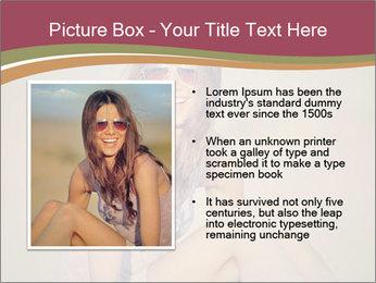0000073189 PowerPoint Templates - Slide 13